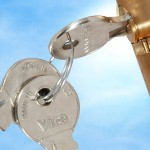 Quante chiavi diverse esistono per una serratura?
