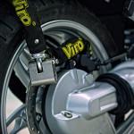 5 caratteristiche da tenere presente per comprare una catena efficace, per proteggere la tua moto o la tua bici