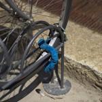 Rischi anche tu uno di questi 6 errori quando leghi la bici?