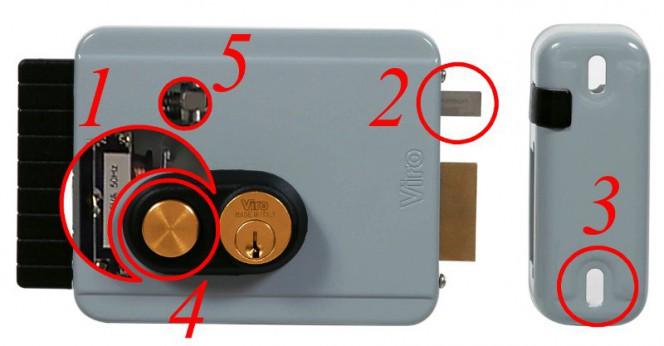5 caratteristiche utili di una serratura elettrica club viro - Cosa sapere prima di comprare una casa ...