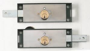 Le serrature di primo equipaggiamento in sono in genere facilmente attaccabili.