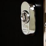 Come installare una rosetta di sicurezza anche sulle serrature non predisposte (cioè senza fori DIN)