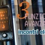 3 utili funzioni per gestire in modo avanzato l'apertura a distanza di una porta con un incontro elettrico