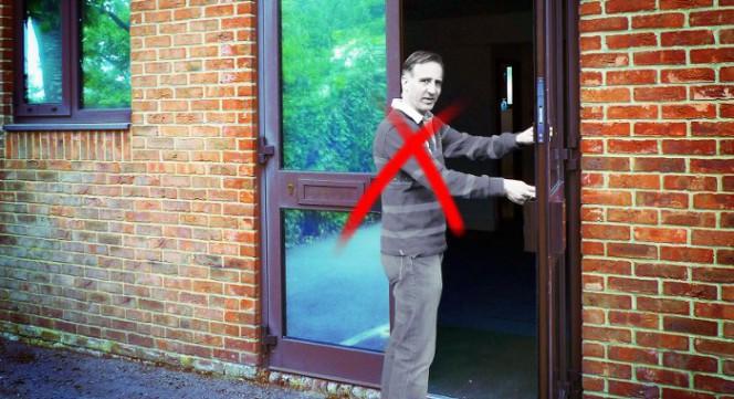 Gli incontri elettrici per aprire a distanza club viro - L ufficiale giudiziario puo aprire gli armadi ...