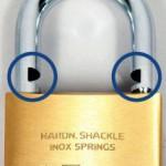 In un sistema a cilindro centrale ogni chiave apre una (o più) serrature private e una (o più) serrature comuni - Club Viro