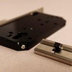 Che differenza c'è tra serratura e cilindro?