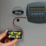 Cosa succede quando finiscono le batterie di una cassaforte elettronica?