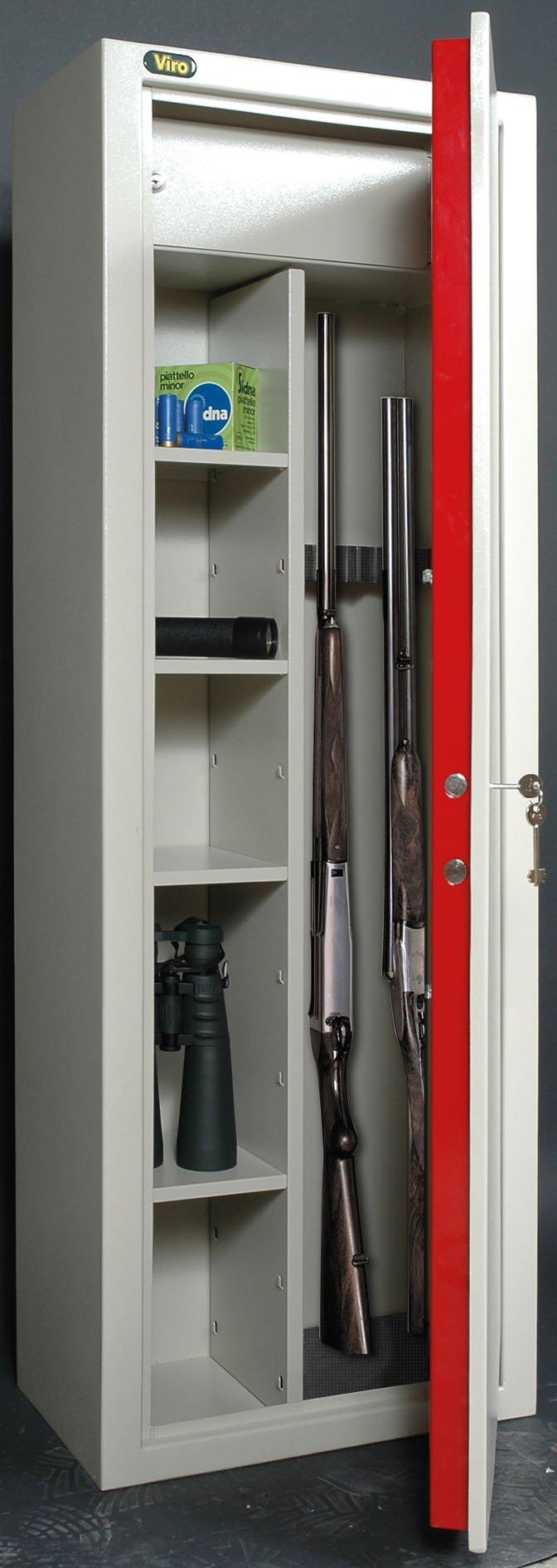 i dettagli degli armadi di sicurezza che fanno la differenza | club viro