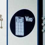 Quale meccanismo per gli armadi di sicurezza? A chiave, con combinazione elettronica o biometrica?