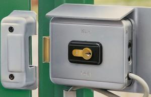 Serratura Elettrica Viro V90