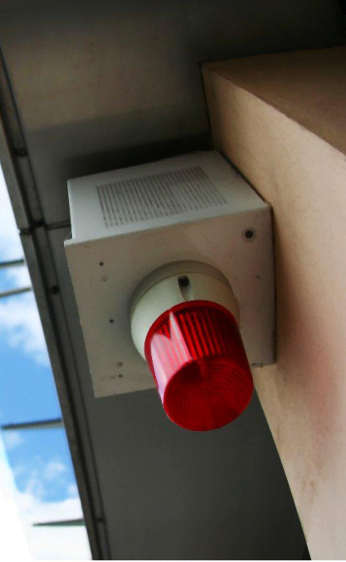 Allarme elettronico efficace come realizzarlo i parte - Sistema allarme casa migliore ...