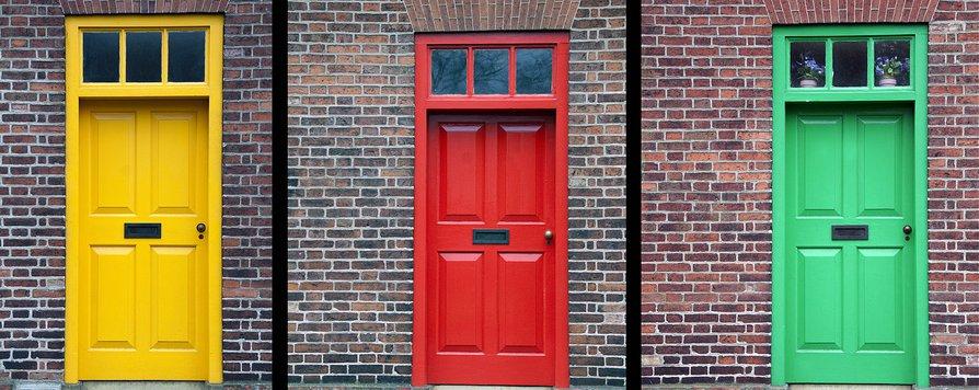 Le porte blindate quanti tipi ne esistono club viro for Club sicurezza viro