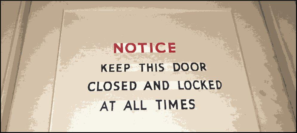 Come proteggersi dai furti in garage e da accessi for Club sicurezza viro