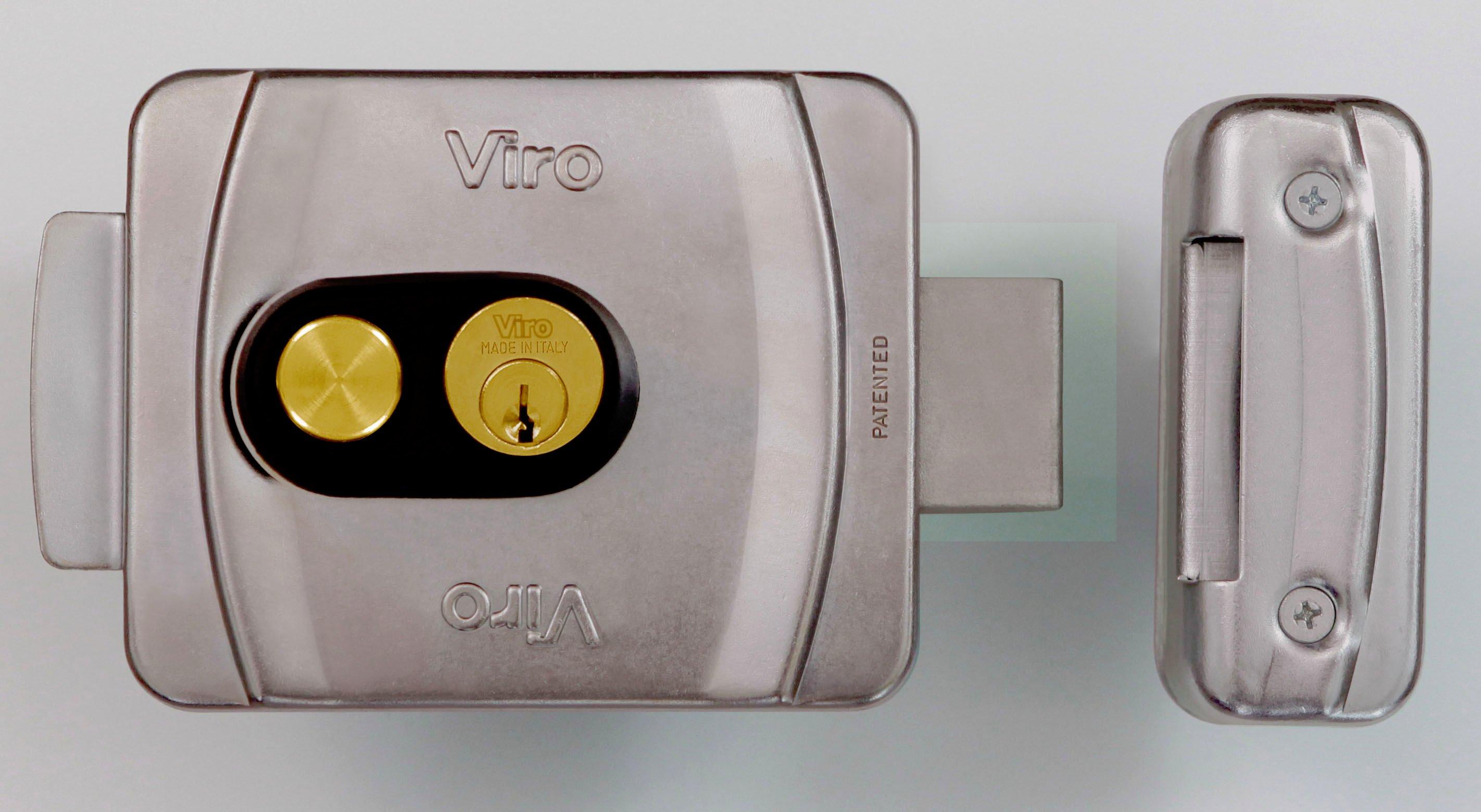 serratura elettrica v9083