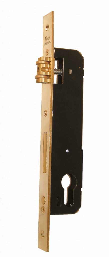 S7438 serratura infilare rullo Viro