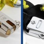 Lucchetti&Catene: qual è l'anello debole?