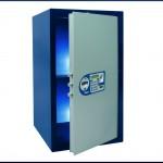 La tecnologia al servizio della sicurezza: le nuove casseforti Viro Ram Touch II