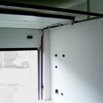 Porte da garage motorizzate: perché necessitano di una serratura?