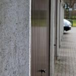 Porte da garage motorizzate: aumentare la sicurezza si può!