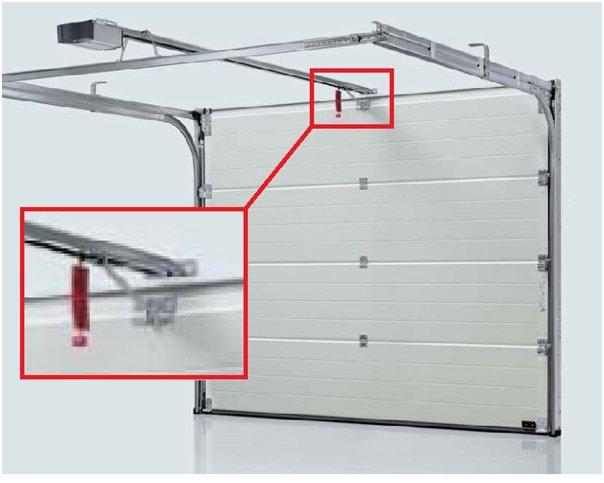 Porte Garage Motorizzate: più Sicure con la Serratura  Club Viro