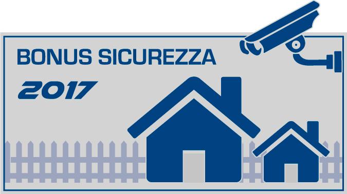 Bonus sicurezza confermato per il 2017 club viro for Club sicurezza viro