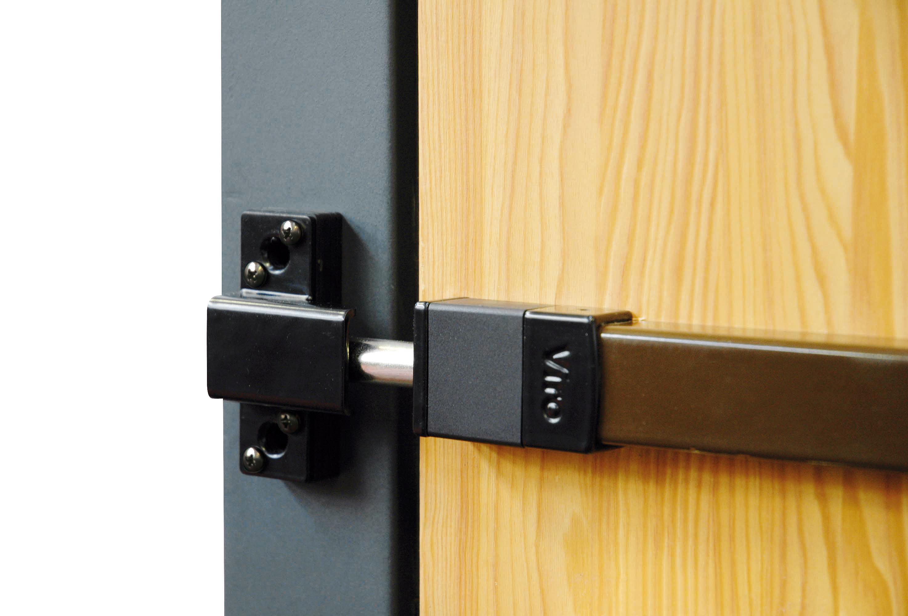 Mettere in sicurezza la propria porta blindata o spranga - Porte per la casa ...