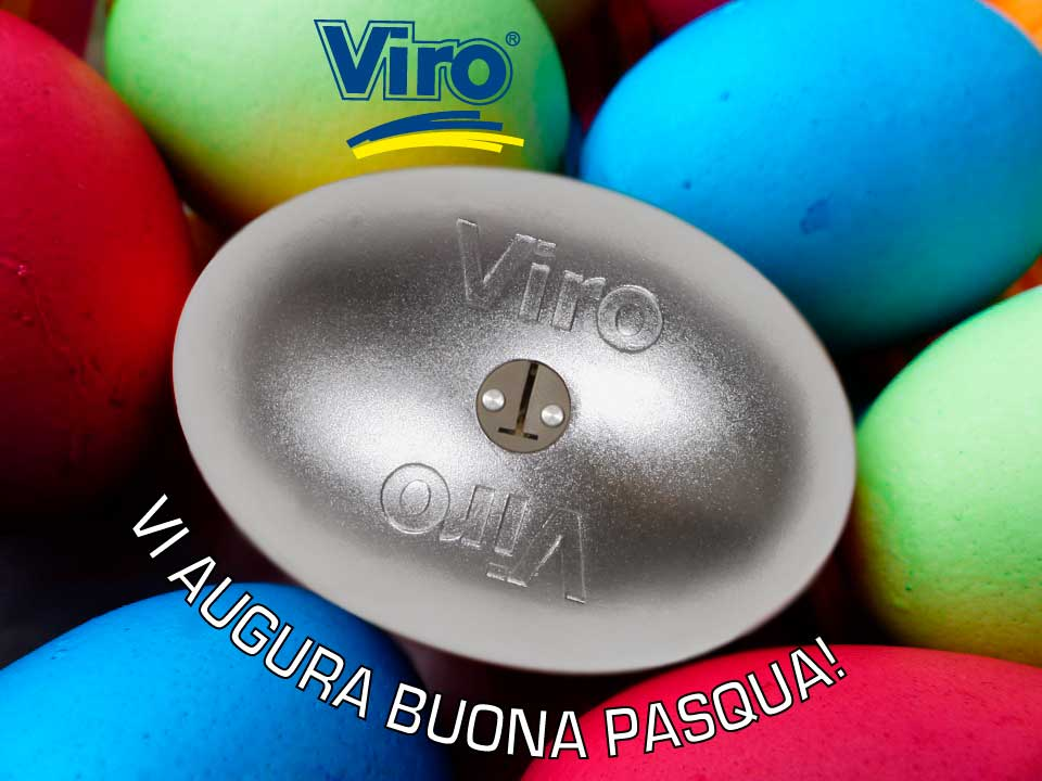 Buona pasqua club viro for Club sicurezza viro