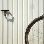 Rendi più sicuro il garage per la tua bici!