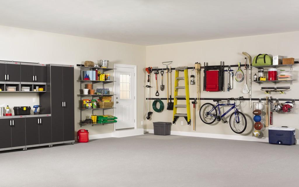 garage valori