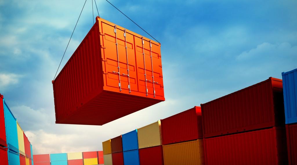 container-vanlock