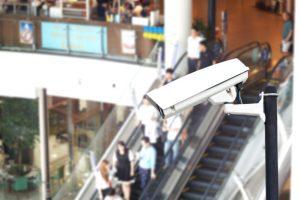 Videosorveglianza nei luoghi pubblici