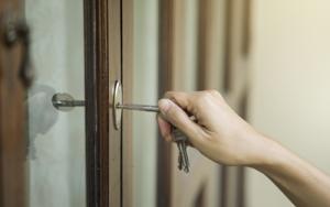 La chiave non gira o non entra nella serratura cosa fare for Serratura bloccata chiave non gira