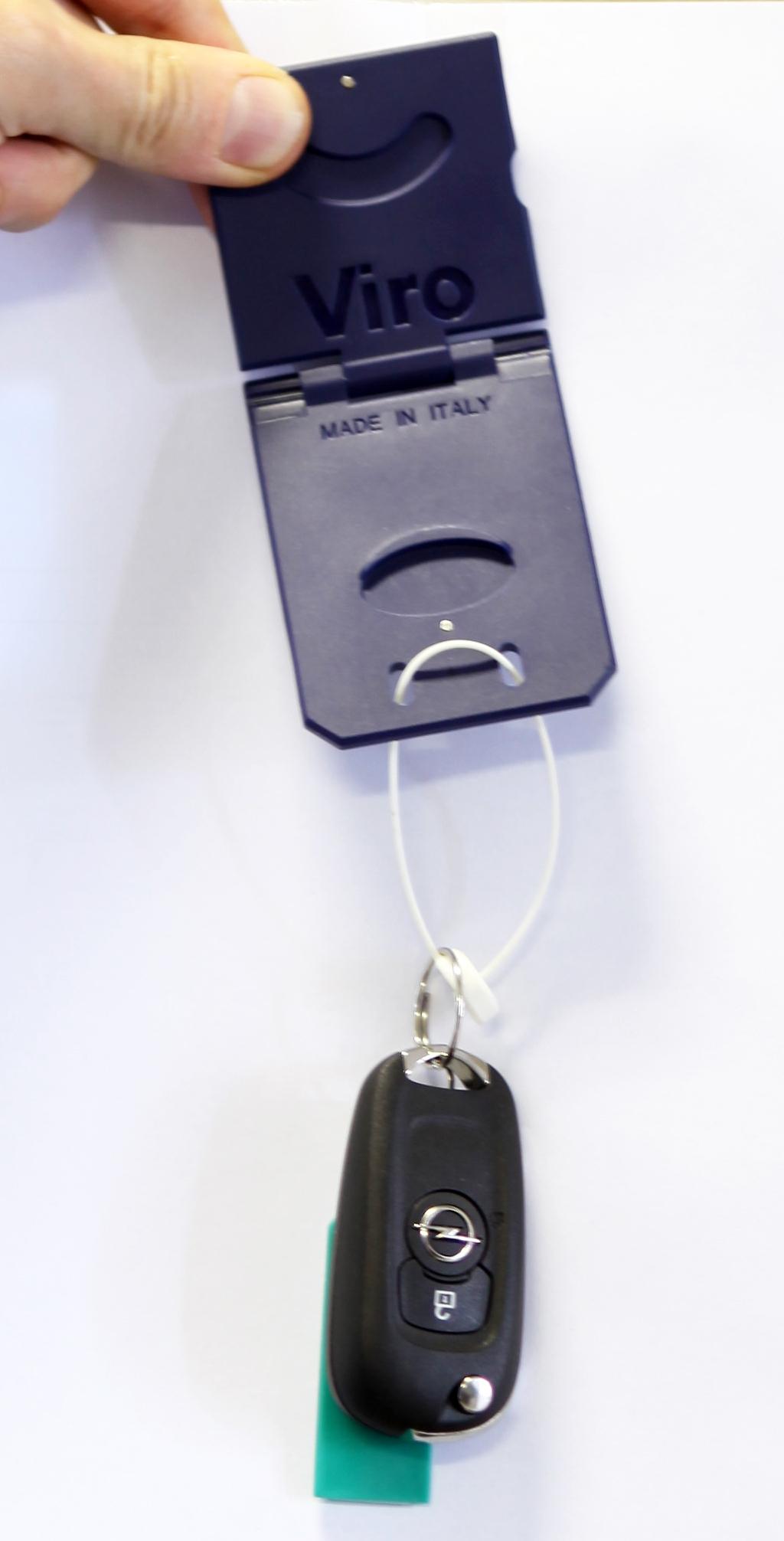 Porte-clés Viro AMS