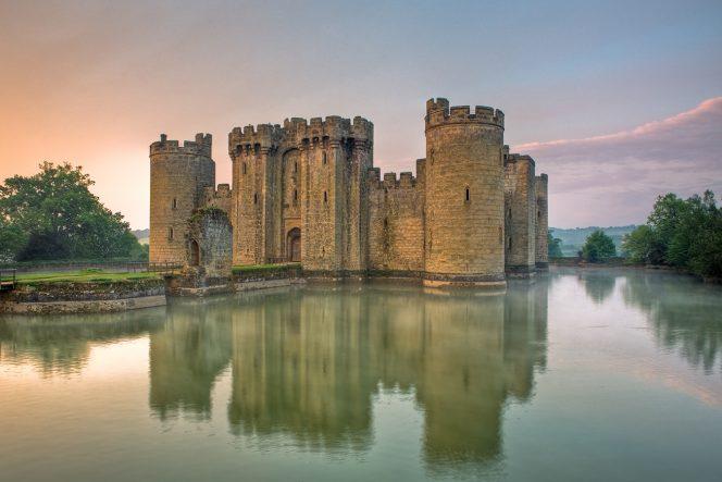 Castelli e fortezze o case dei giorni nostri? Differenze e similitudini in termini di sicurezza