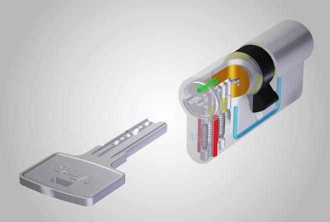 Siete buenas razones para proteger el hogar con cilindro for Cilindro europeo migliore
