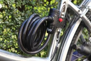 Los cables trenzados pueden estar equipados de ganchos para fijarlos al chasis.
